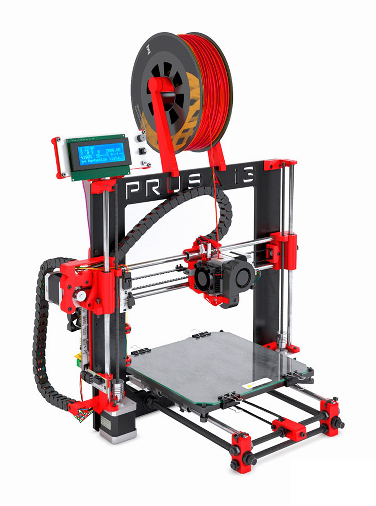 Prusa Bruzia I5 in Kit